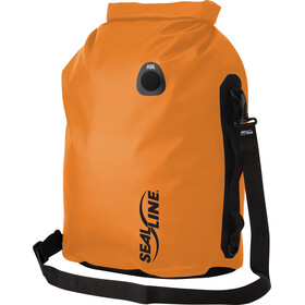 SealLine Discovery Deck Dry Bag 50l, orange